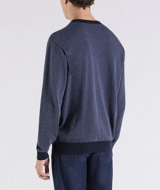 Cotton Sweatshirt picture 3