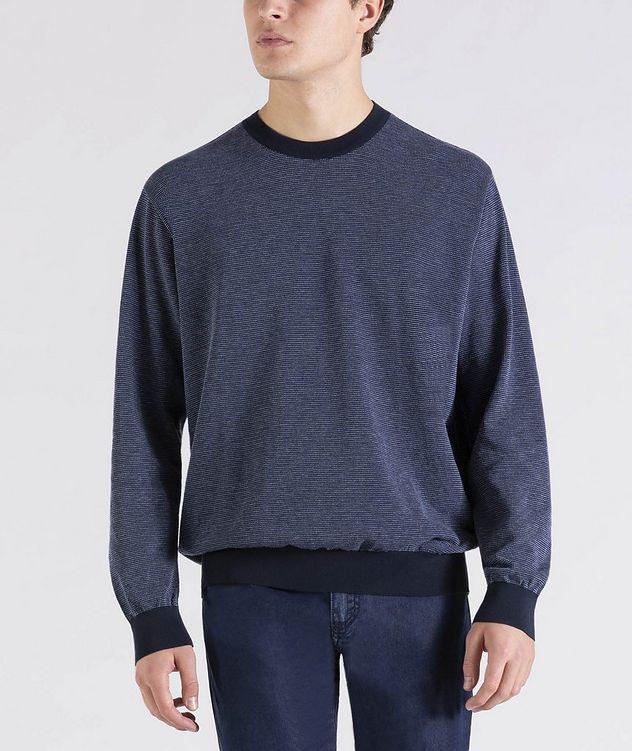 Cotton Sweatshirt picture 1
