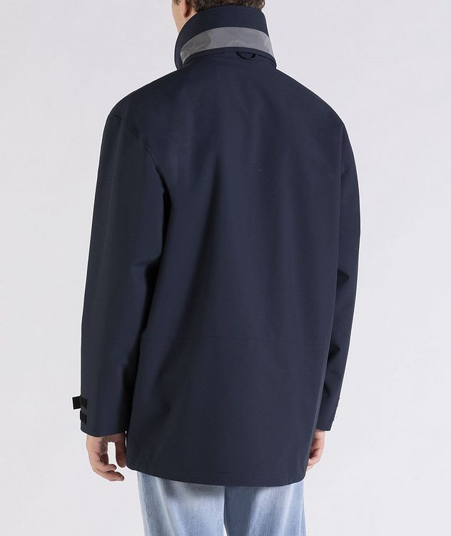 Typhoon 20000 Waterproof Jacket picture 2