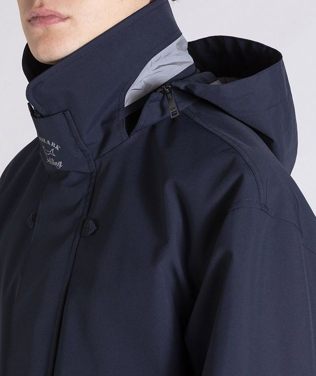 Typhoon 20000 Waterproof Jacket picture 3