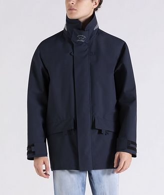 Paul & Shark Typhoon 20000 Waterproof Jacket