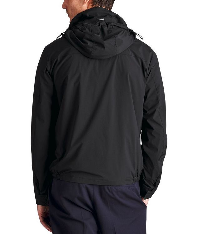 Waterproof Travel Bomber Jacket picture 2