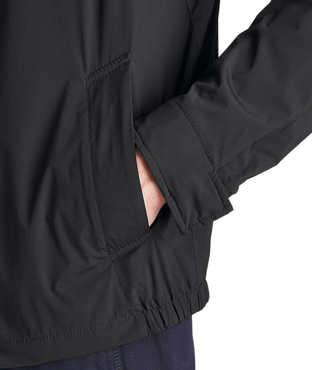 Waterproof Travel Bomber Jacket picture 5