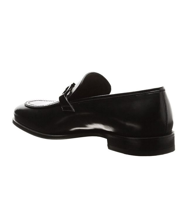 Seattle Hand-Polished Loafers picture 2