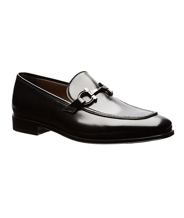 Seattle Hand-Polished Loafers picture 1