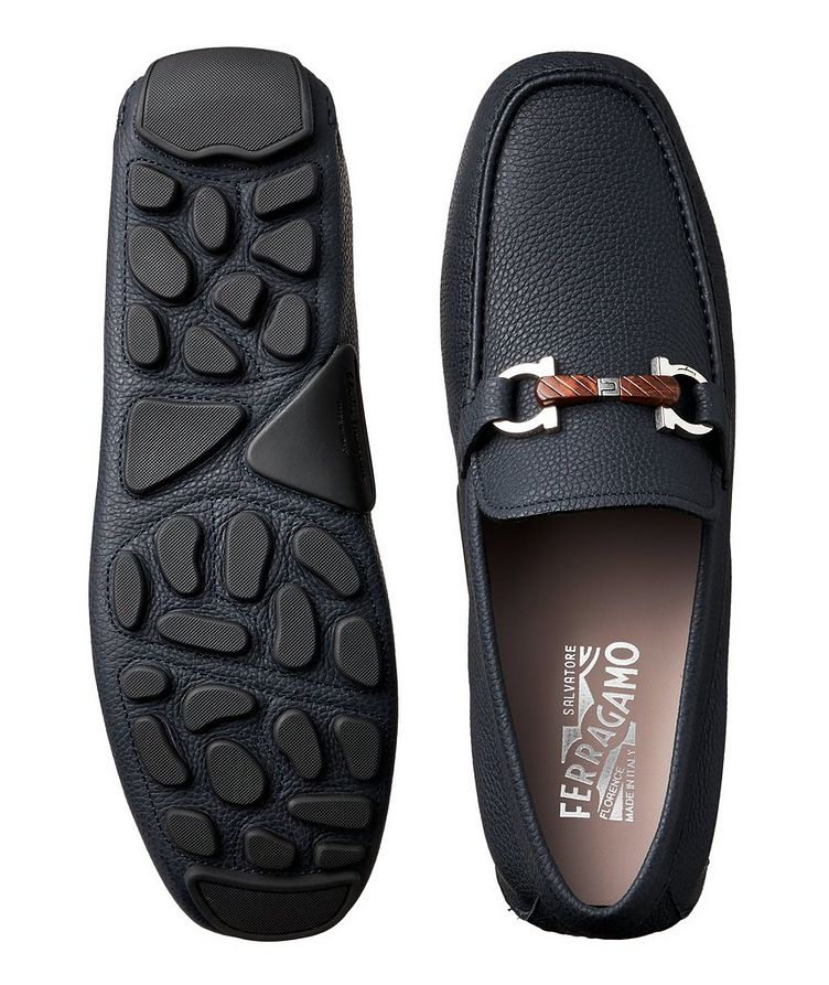 Gancini Bit Driving Shoes image 2