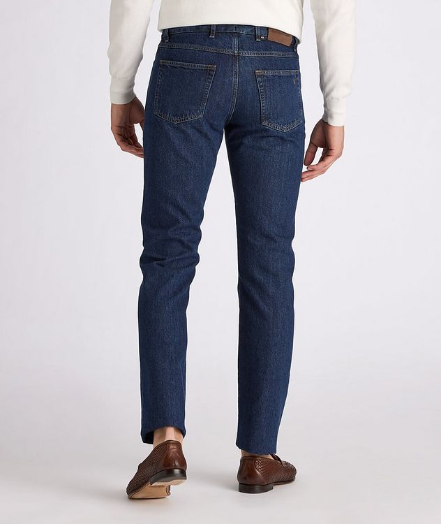 Five-Pocket Jeans picture 3