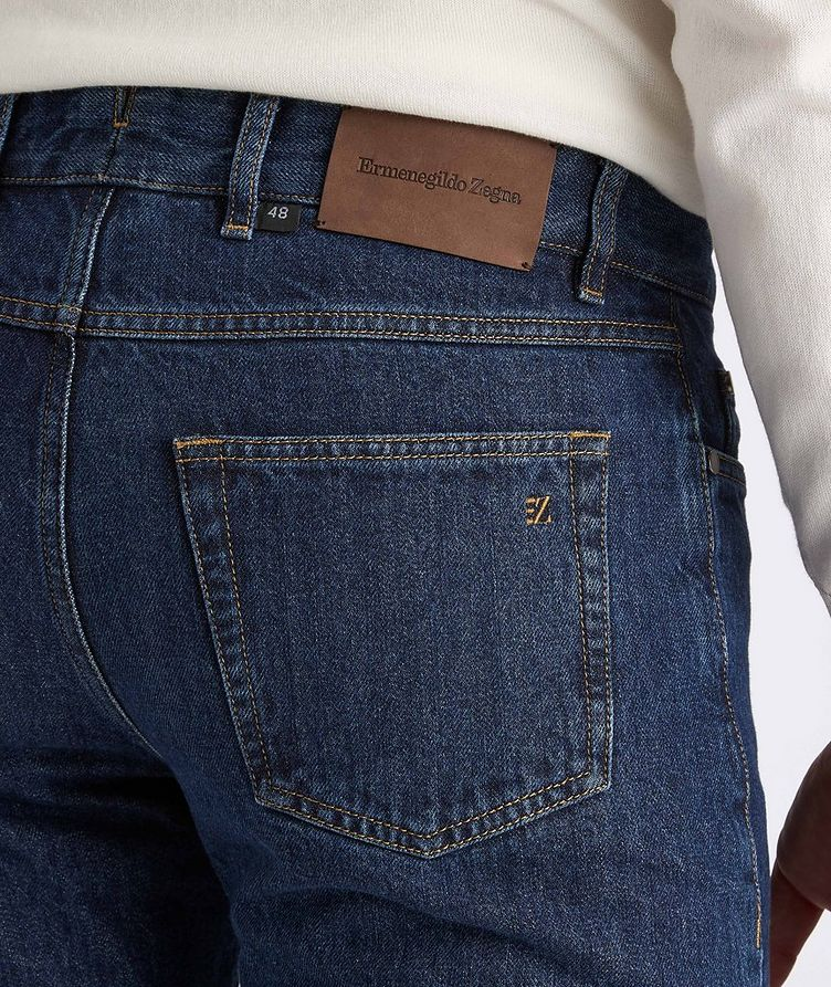 Five-Pocket Jeans image 3