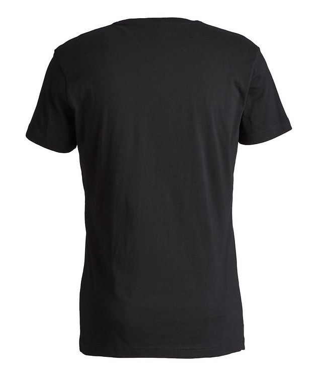 Printed Cotton T-Shirt picture 3