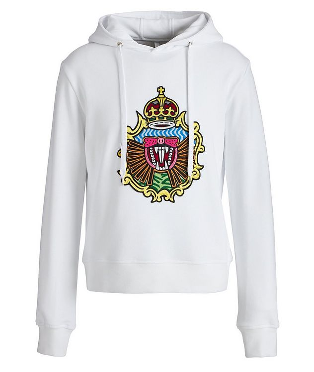 Drawstring Hoodie picture 1