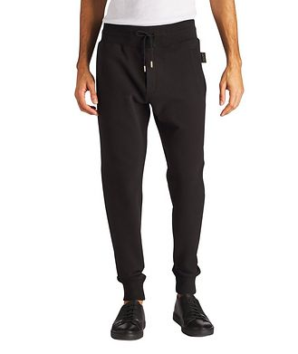 Versace Jeans Couture Drawstring Joggers