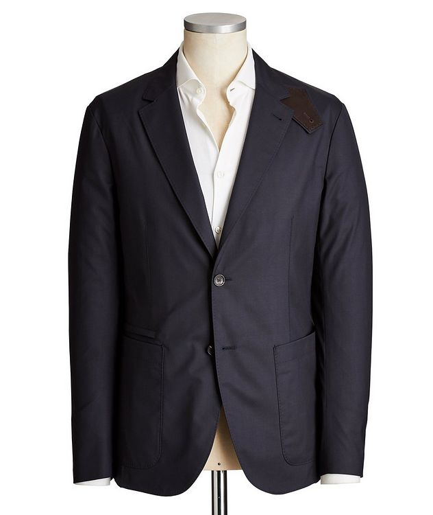 Travel Sports Jacket  picture 1