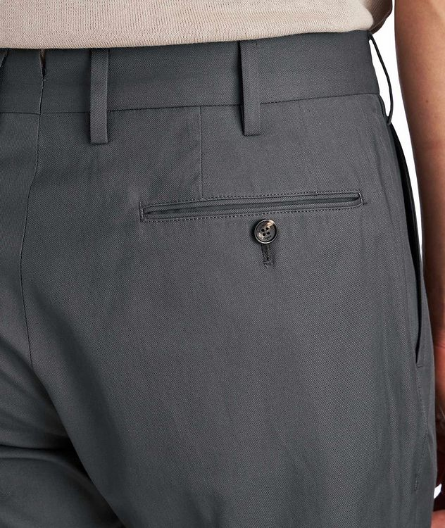 Cotton Twill Chinos picture 3