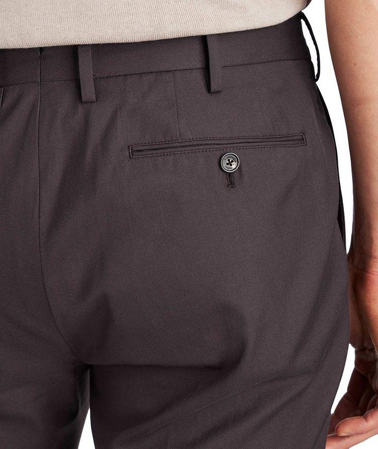 Cotton Twill Chinos image 2