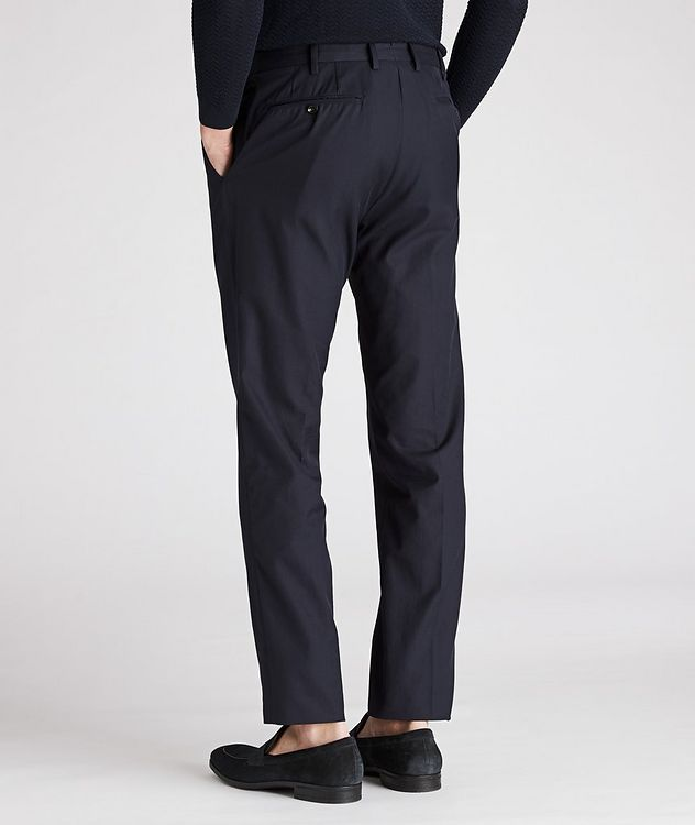 Cotton Twill Chinos picture 2