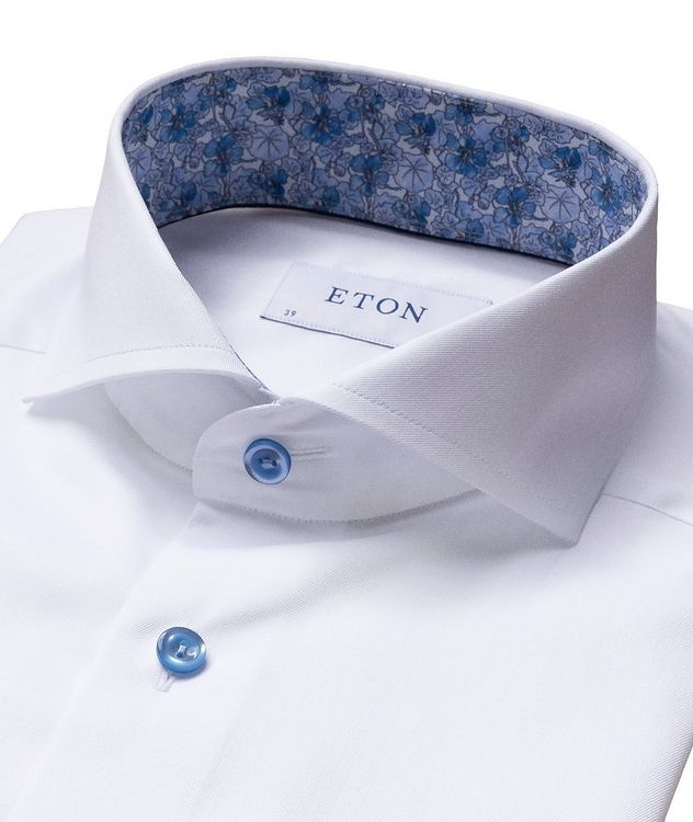 Slim Fit Dress Shirt picture 2