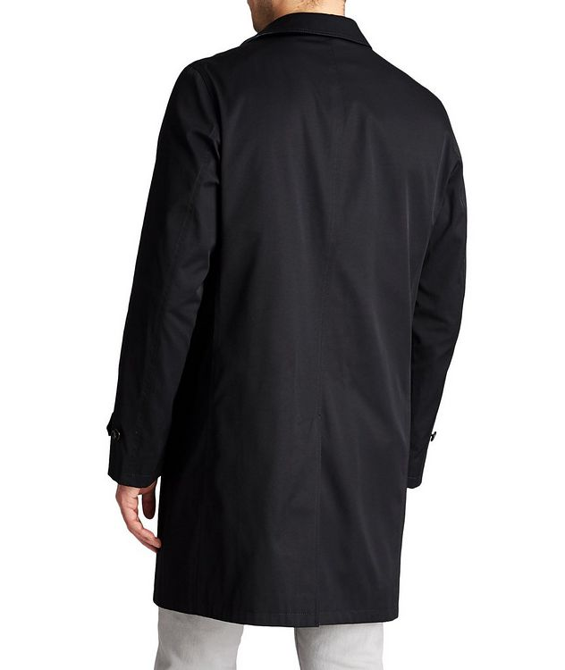 Water-Resistant Car Coat picture 2