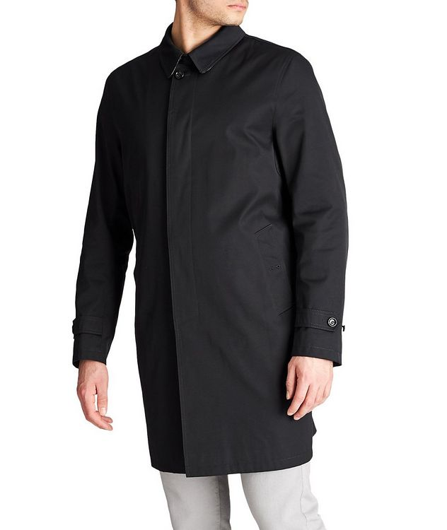 Water-Resistant Car Coat picture 1