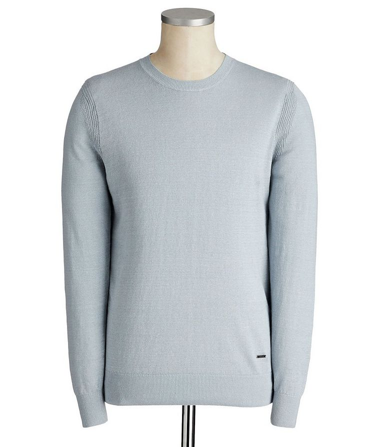 Linen Sweater image 0