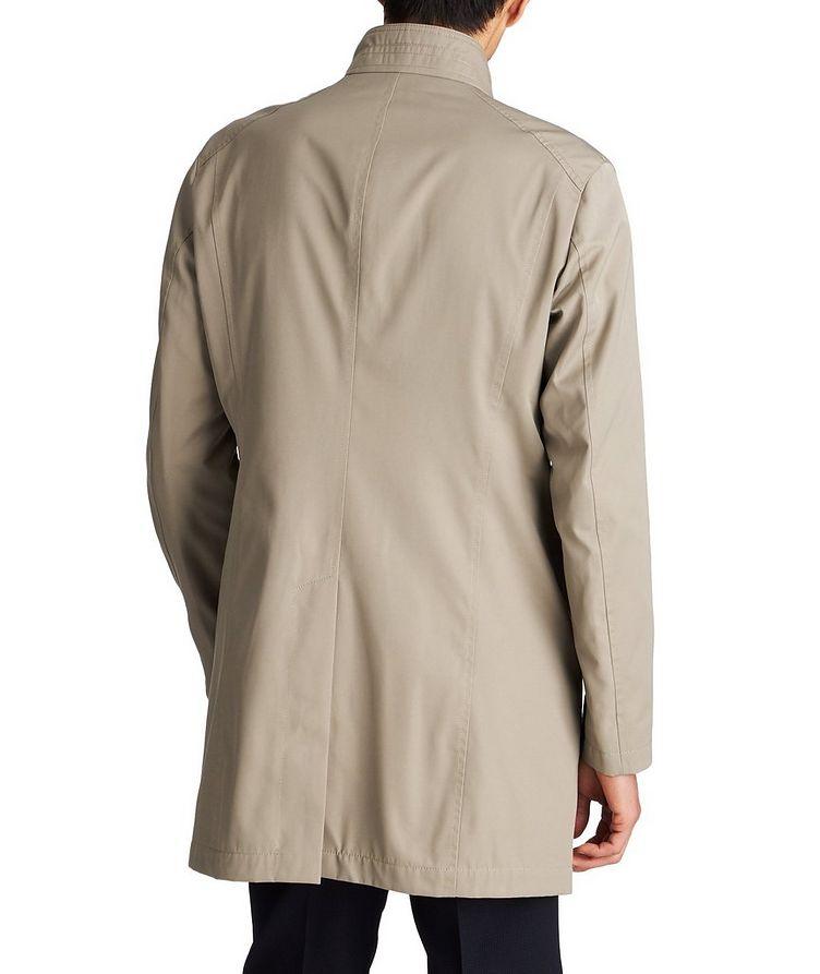 Felino Twill Raincoat  image 1