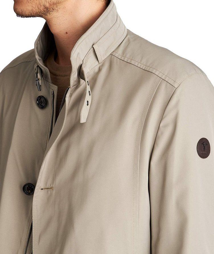 Felino Twill Raincoat  image 2