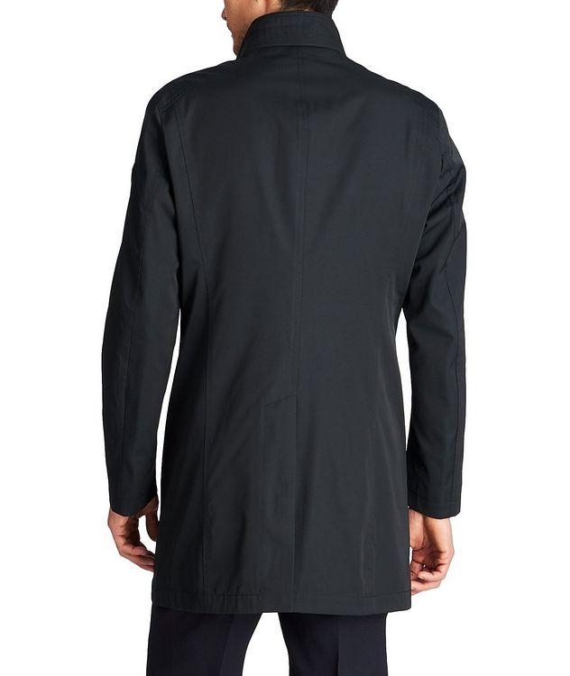 Felino Twill Raincoat  picture 2