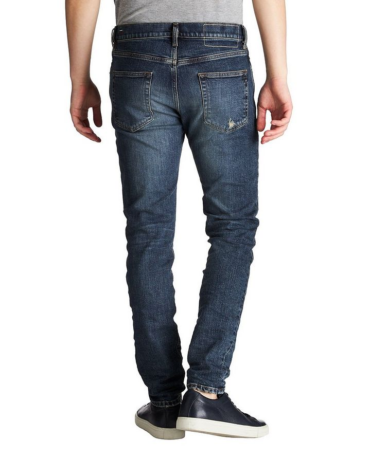 D-Strukt Tapered Slim Fit Jeans image 1