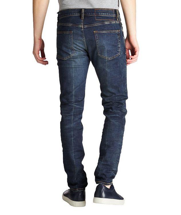 D-Strukt Tapered Slim Fit Jeans picture 2