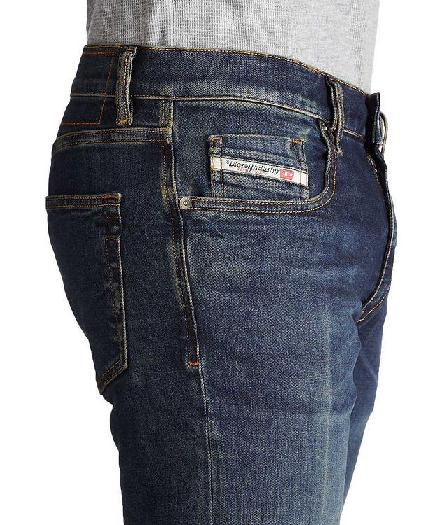 D-Strukt Tapered Slim Fit Jeans picture 3