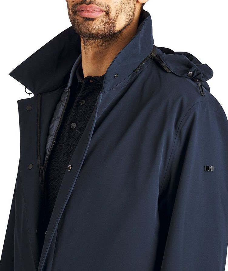Notre Waterproof Jacket image 2