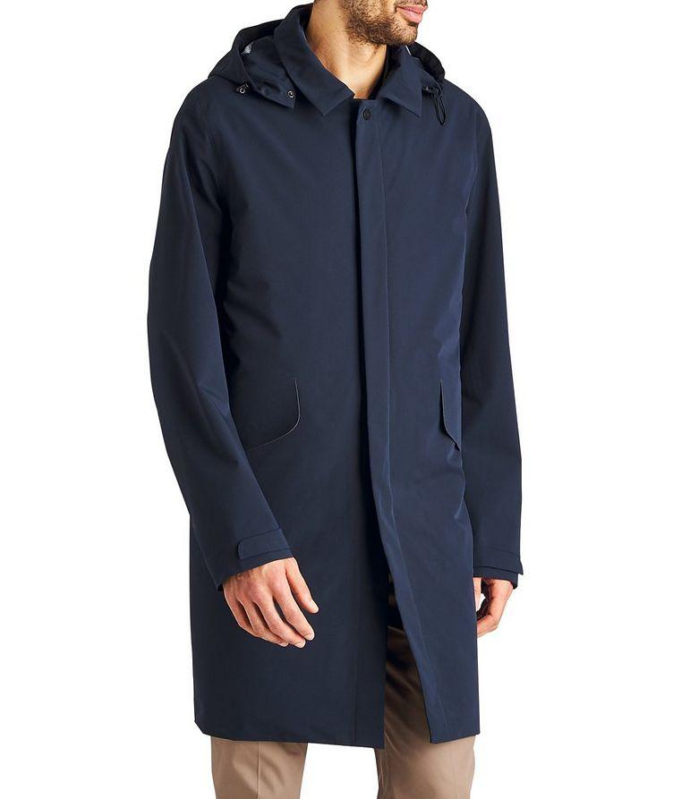 Notre Waterproof Jacket image 0
