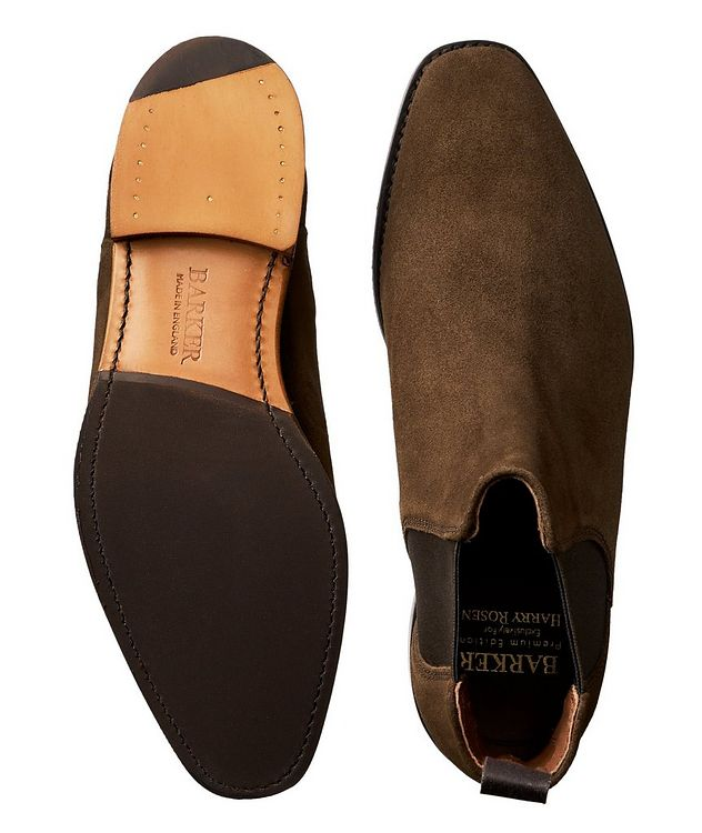 Burghley Chelsea Boots picture 3