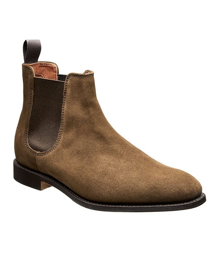 Burghley Chelsea Boots image 0