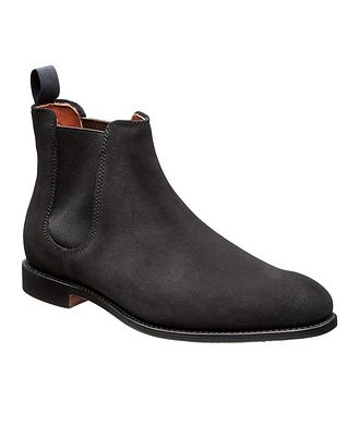 Barker Premium Burghley Chelsea Boots