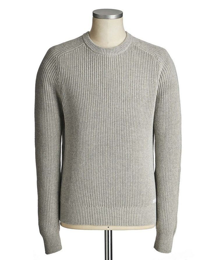 Fisherman's Knit Sweater image 0