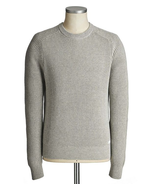 Fisherman's Knit Sweater picture 1