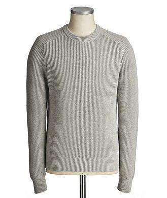 Polo Ralph Lauren Fisherman's Knit Sweater