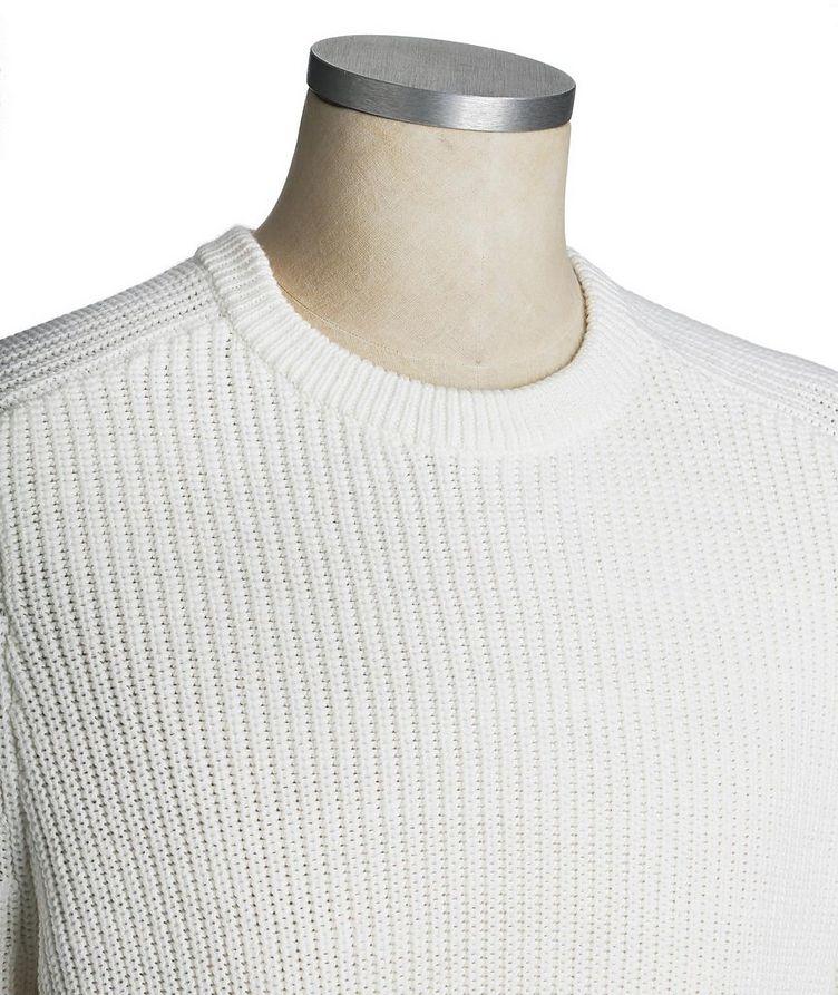 Fisherman's Knit Sweater image 1