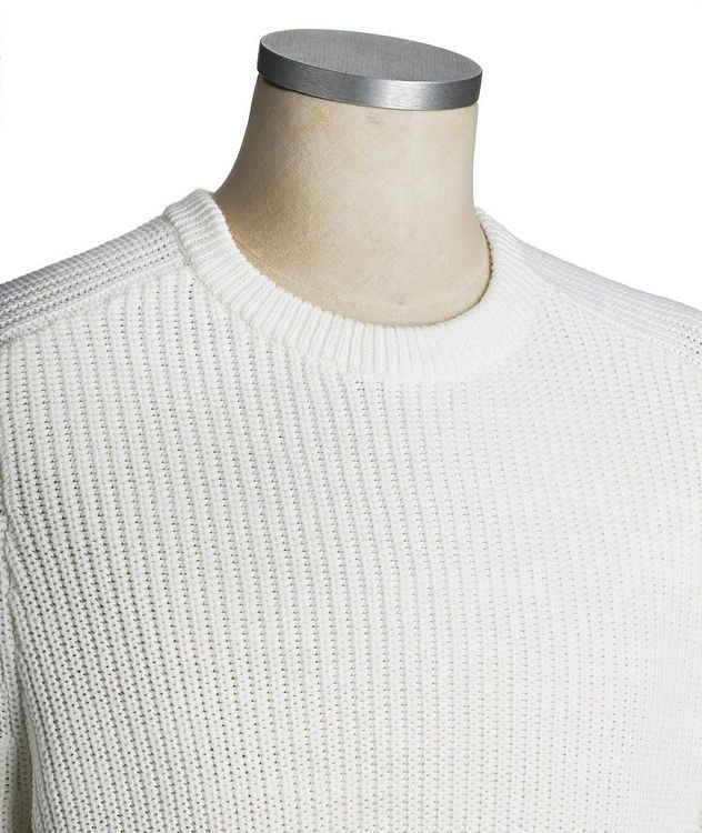 Fisherman's Knit Sweater picture 2