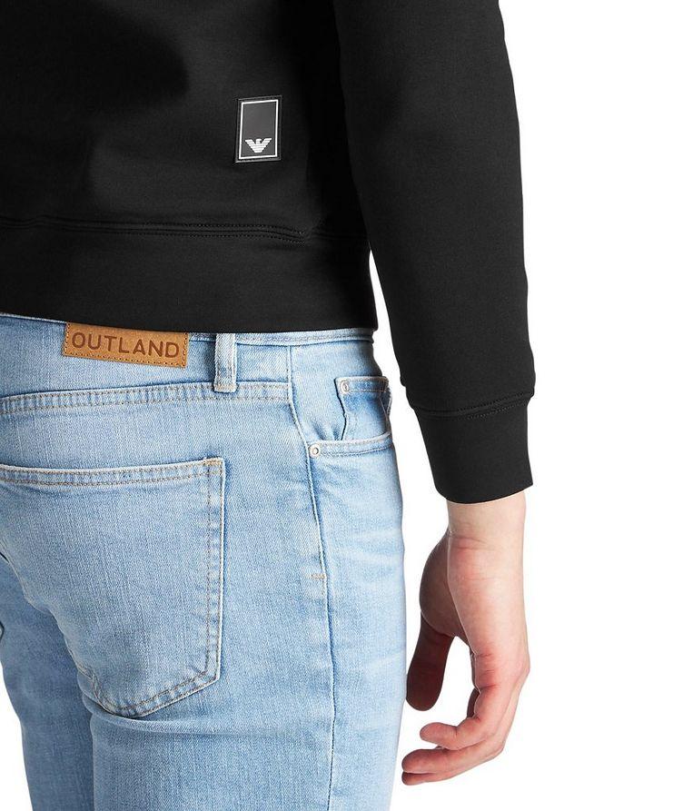 Travel Essentials Cotton-Blend Sweatshirt image 3