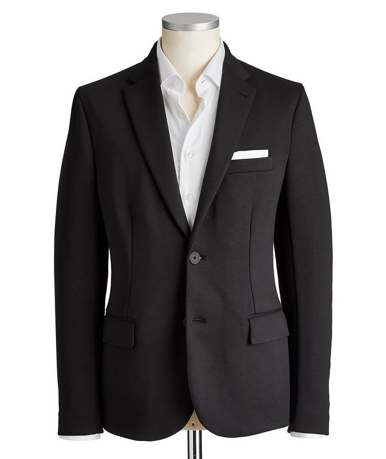 Travel Essentials Packable Blazer image 0