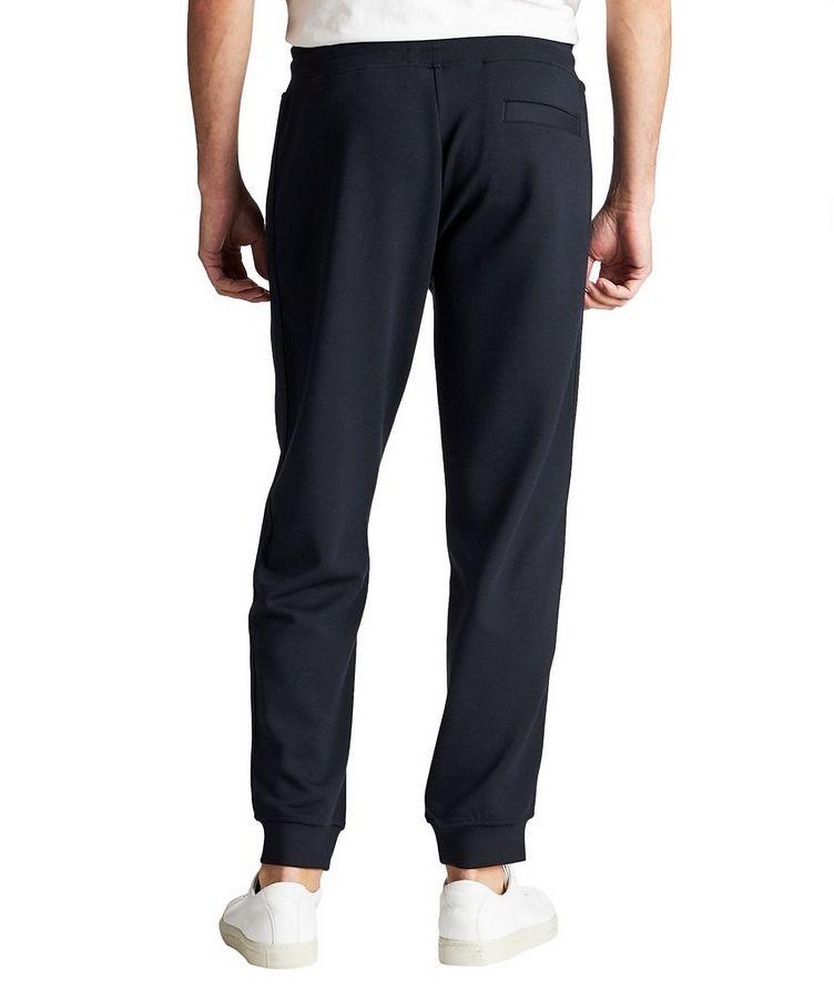 Pantalon sport en tissu extensible image 1