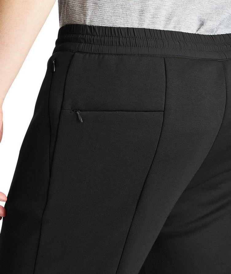 Stretch-Blend Track Pants image 3