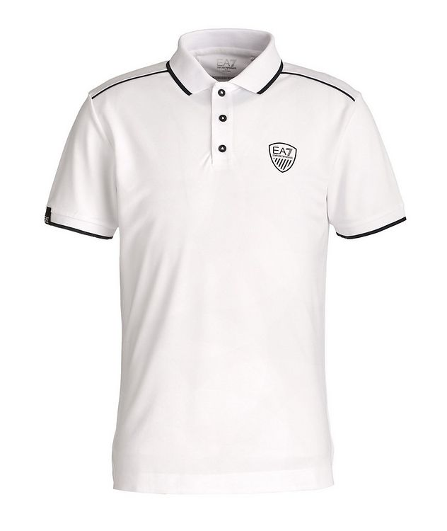 VENTUS7 Performance Polo picture 1
