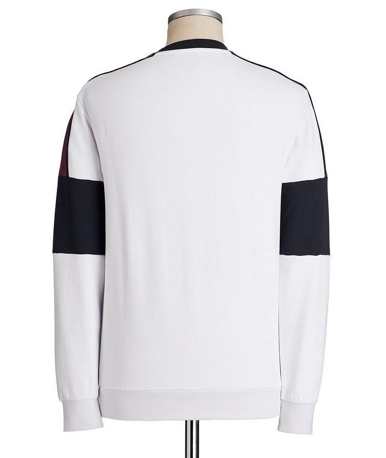 EA7 Cotton Sweatshirt image 1