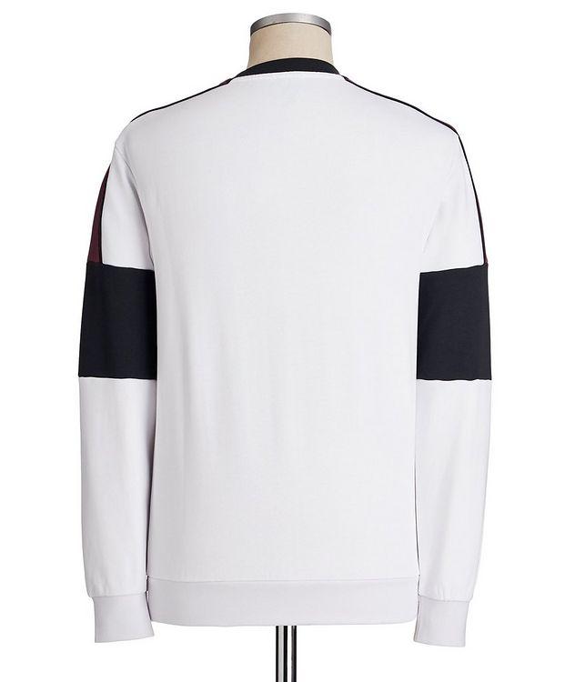EA7 Cotton Sweatshirt picture 2