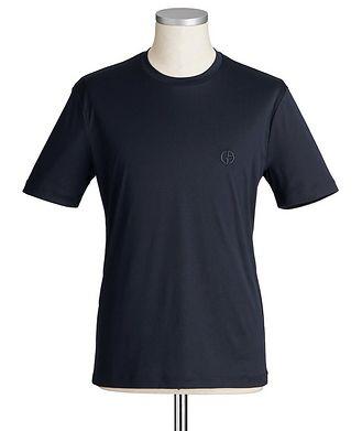 Giorgio Armani Cotton T-Shirt