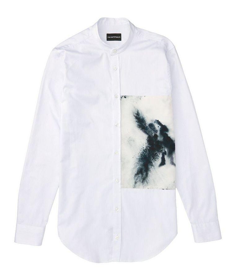 Printed Cotton Shirt image 1