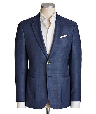 Emporio Armani G-Line Deco Sports Jacket