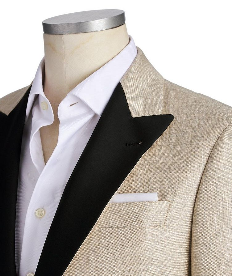 G-Line Tuxedo Jacket image 1